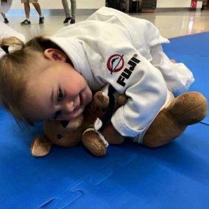 bjj kimono bebe niños jiujitsu judo